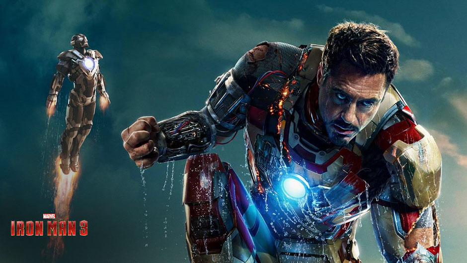 Filmed in Wilmington, North Carolina, Marvel's 'Iron Man 3' is nominated for the Best Visual Effects Oscar at the 2014 Academy Awards.