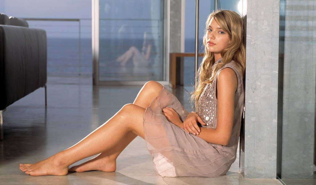 Indiana Evans will tell 'Secrets & Lies' for ABC in Wilmington, North Carolina.