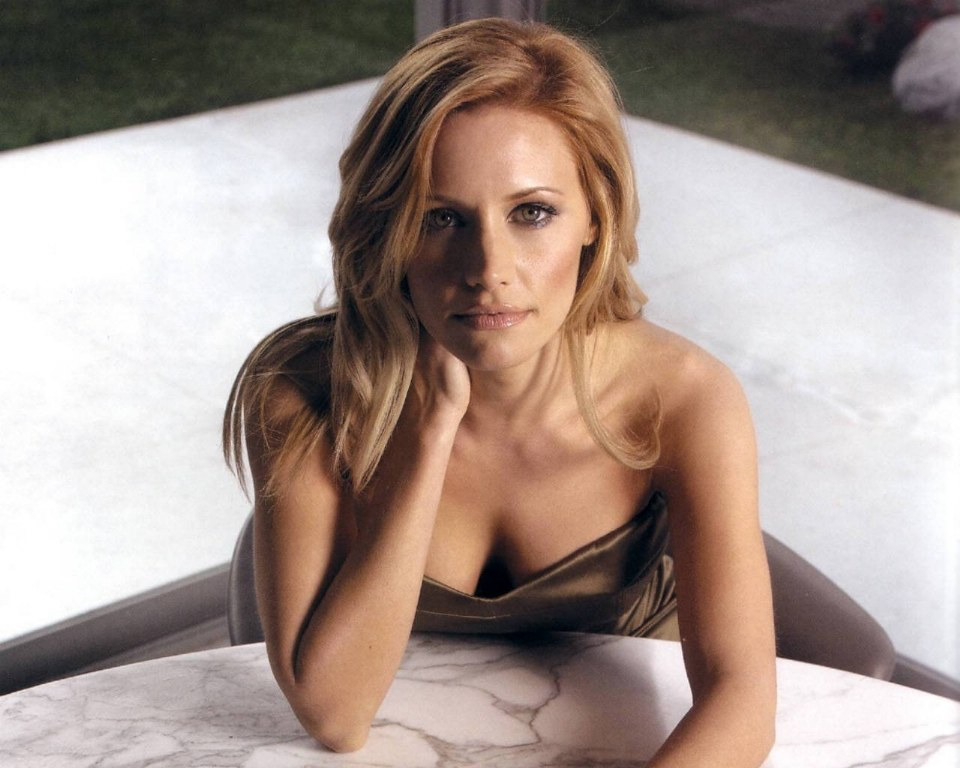 KaDee Strickland joins the cast of 'Secrets & Lies', to film in Wilmington, North Carolina.