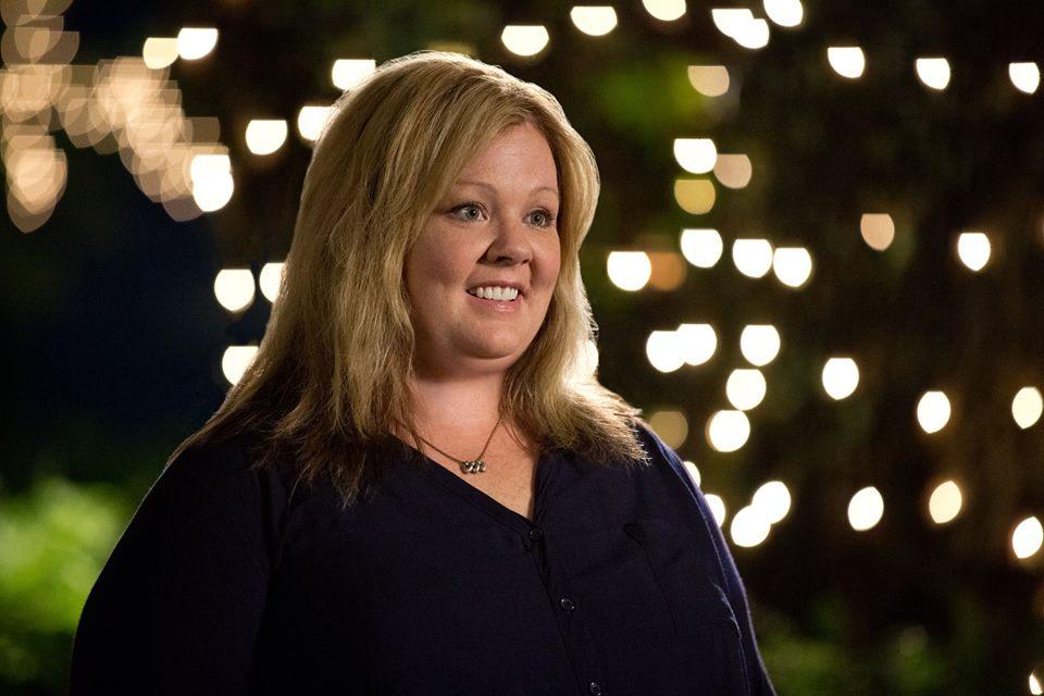 Melissa McCarthy is 'Tammy', filmed in Wilmington, North Carolina.